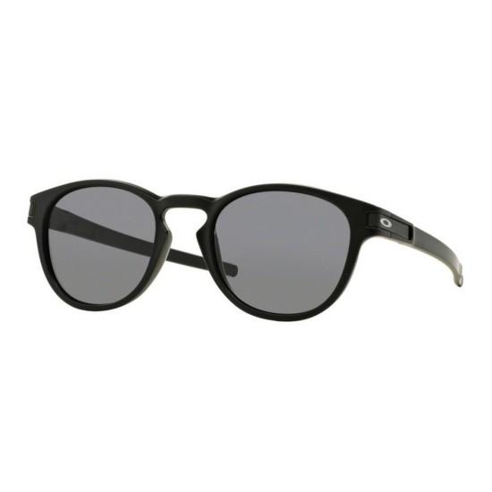 Oakley OO 9265 LATCH 926501 MATTE BLACK