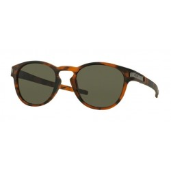 Oakley OO 9265 LATCH 926502 MATTE BROWN TORTOISE
