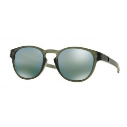 Oakley OO 9265 LATCH 926505 MATTE OLIVE INK