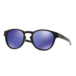 Oakley OO 9265 LATCH 926506 MATTE BLACK