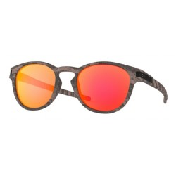 Oakley OO 9265 LATCH 926544 ROSEWOOD