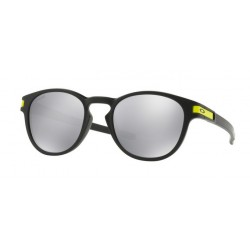 Oakley OO 9265 LATCH 926521 MATTE BLACK