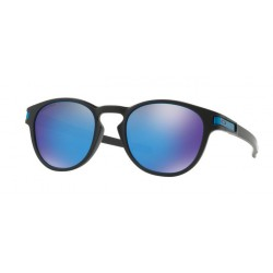 Oakley OO 9265 LATCH 926530 MATTE BLACK