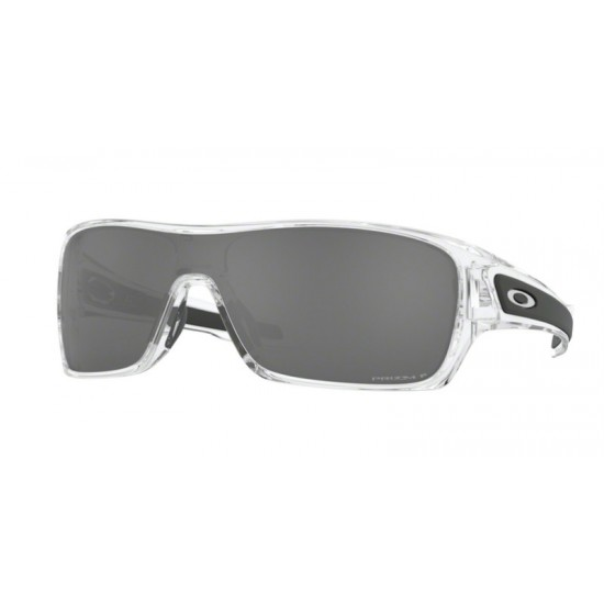 Oakley OO 9307 Turbine Rotor 930716 Polished Clear