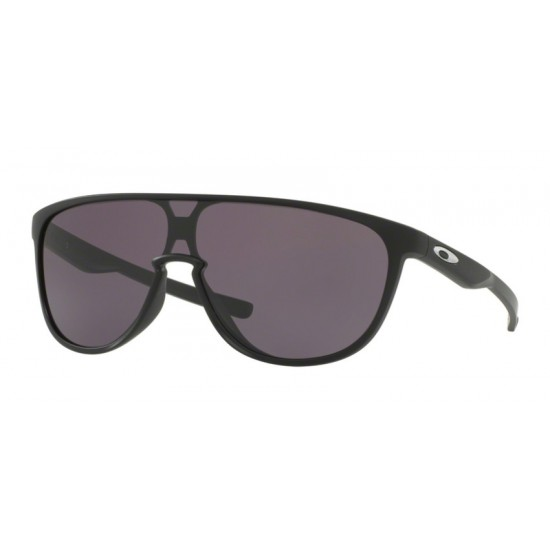 Oakley OO 9318 Trillbe 931805 Matte Black | Occhiale Da Sole Uomo