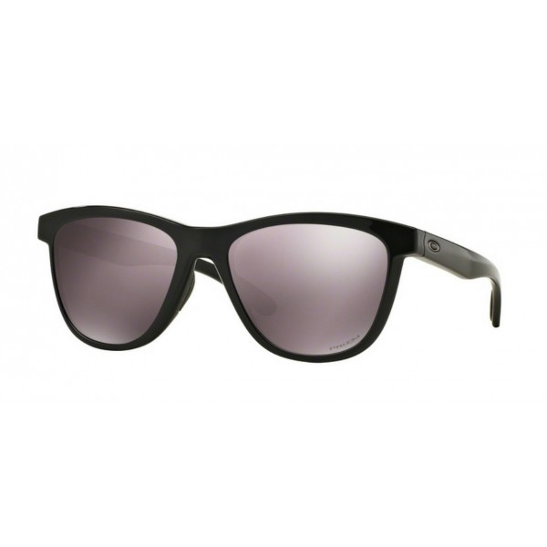 Oakley Moonlighter OO 9320 08 Polarizzato Polished Black