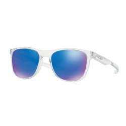 Oakley OO 9340 TRILLBE X 934005 POLISHED CLEAR