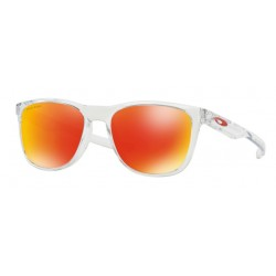 Oakley OO 9340 TRILLBE X 934018 POLISHED CLEAR