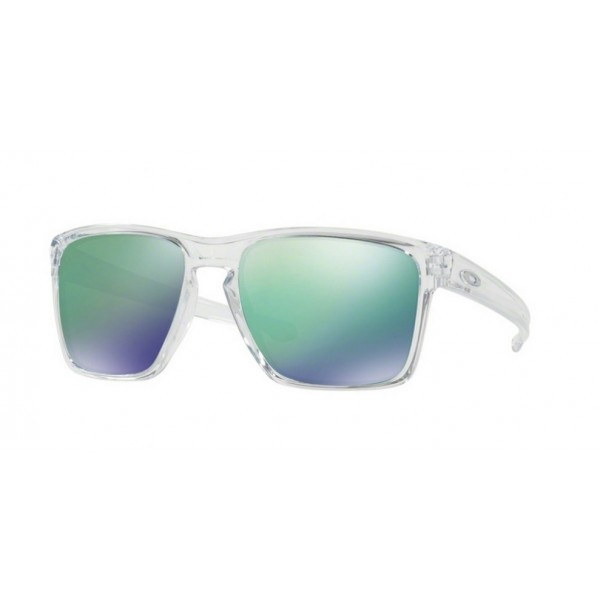 Oakley Sliver OO 9341 Xl 02 Polished Clear
