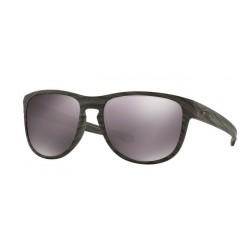 Oakley Sliver R OO 9342 934211 Woodgrain Polarized