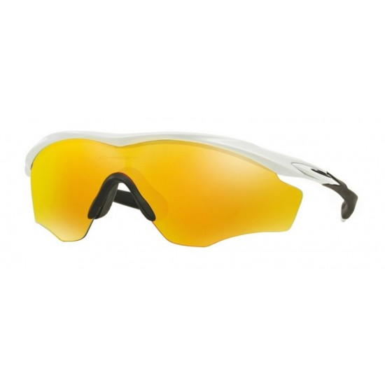 Oakley OO 9343 M2 FRAME XL 934305 POLISHED WHITE
