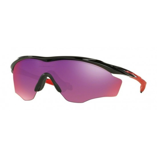 Oakley OO 9343 M2 FRAME XL 934308 POLISHED BLACK