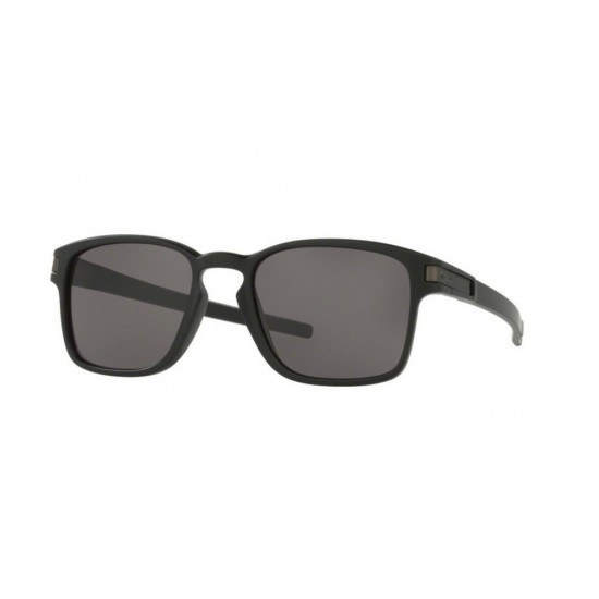Oakley Latch Squared OO 9353 01 Matte Black