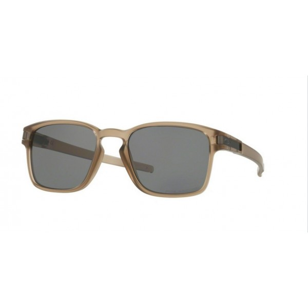 Oakley Latch Squared OO 9353 05 Opaque Sepia