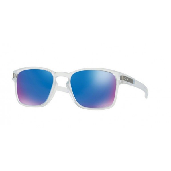 Oakley Latch Squared OO 9353 06 Matt Transparent
