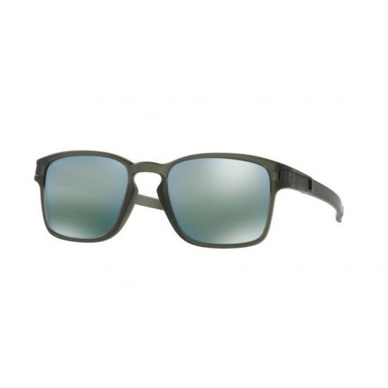 Oakley Latch Squared OO 9353 08 Opaque Olive
