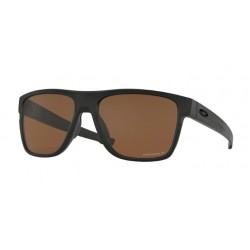 Oakley OO 9360 CROSSRANGE XL 936022 MATTE BLACK