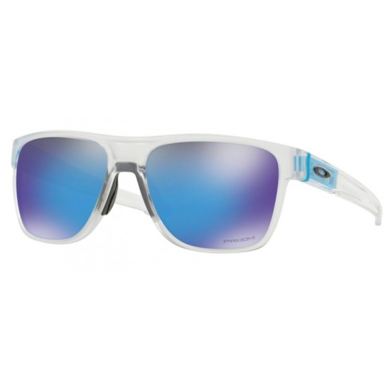Oakley OO 9360 CROSSRANGE XL 936021 MATTE CLEAR