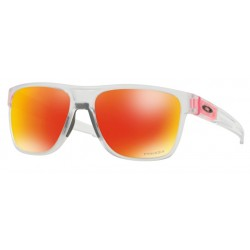 Oakley OO 9360 CROSSRANGE XL 936020 MATTE CLEAR