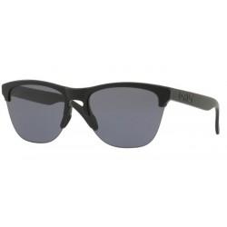 Oakley OO 9374 FROGSKINS LITE 937401 MATTE BLACK