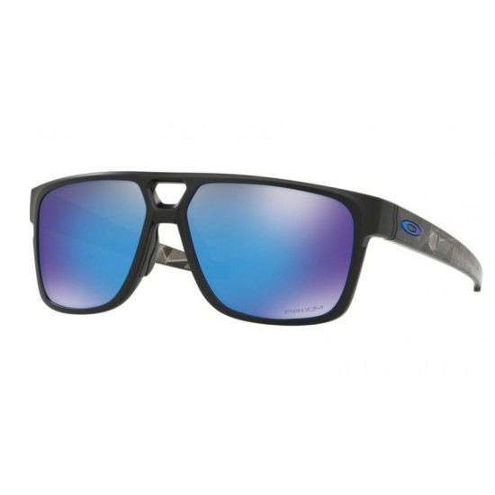 Oakley OO 9382 CROSSRANGE PATCH 938210 MATTE BLACK PRIZMATIC