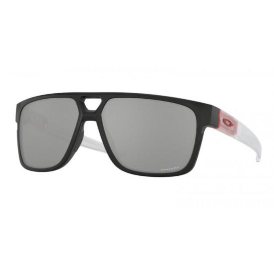 Oakley OO 9382 CROSSRANGE PATCH 938218 MATTE BLACK