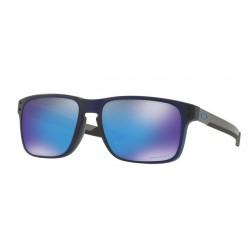 Oakley OO 9384 HOLBROOK MIX 938403 MATTE TRANSLUCENT BLUE