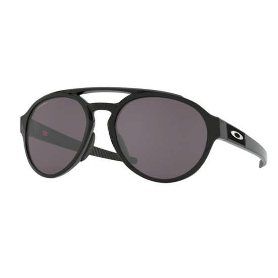 Oakley OO 9421 FORAGER 942101 POLISHED BLACK