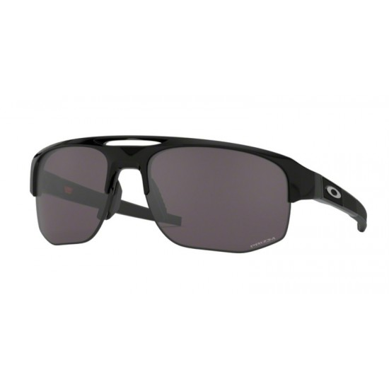 Oakley OO 9424 MERCENARY 942401 POLISHED BLACK