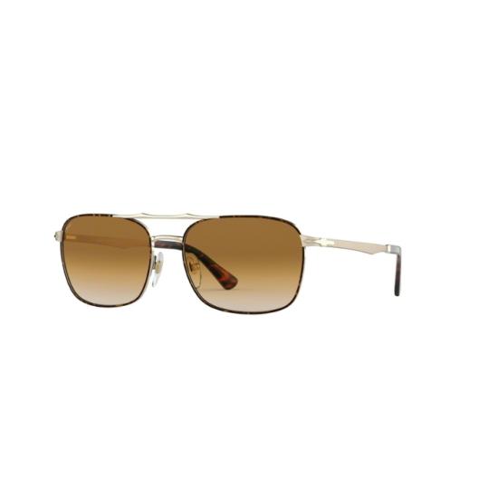 Persol PO 2454S - 107551 Oro / Avana | Occhiale Da Sole Uomo