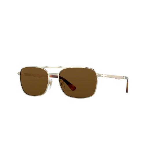 Persol PO 2454S - 107633 Oro   Occhiale Da Sole Uomo