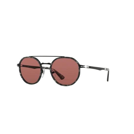 Persol PO 2456S - 10784R Demi Gloss Nero | Occhiale Da Sole Donna