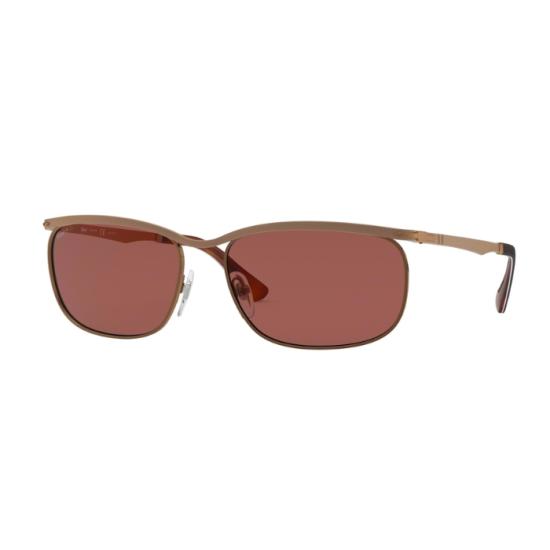 Persol PO 2458S - 1081AL Marrone | Occhiale Da Sole Uomo