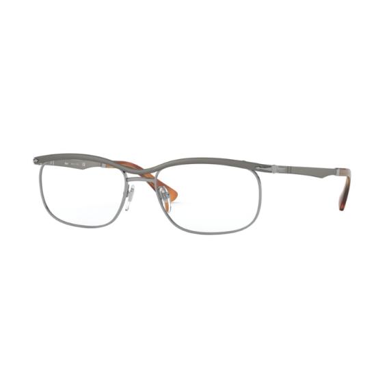 Persol PO 2464V - 513 Canna Di Fucile | Occhiale Da Vista Unisex
