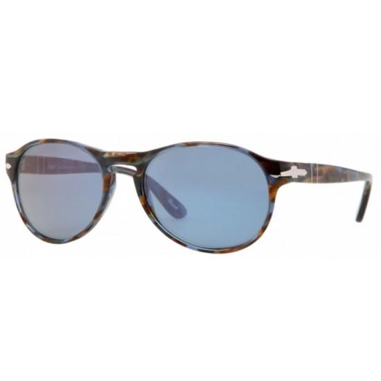Persol PO 2931S 944-56 Corno A Strisce Blu