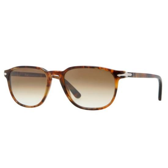 Persol PO 3019S - 108/51 Caffe | Occhiale Da Sole Uomo