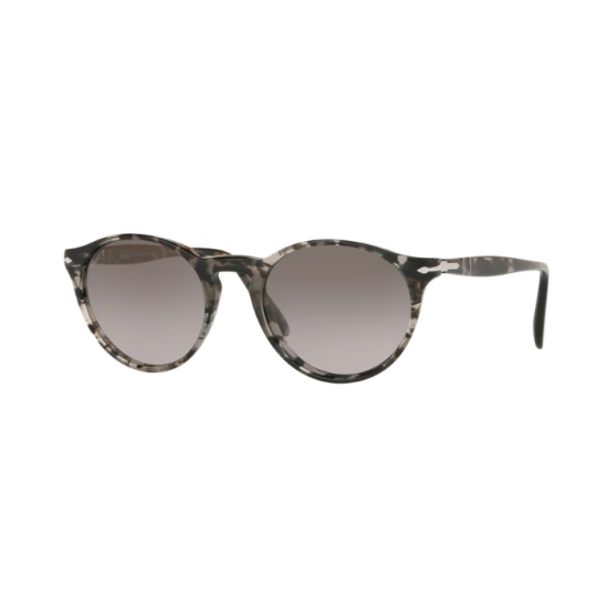 Persol PO 3092SM - 9057M3 Tartaruga Grigia | Occhiale Da Sole Uomo
