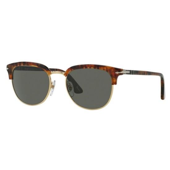 Persol PO 3105S - 108/58 Caffe | Occhiale Da Sole Uomo