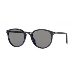 Persol PO 3210S - 1099R5 Griglia Blu