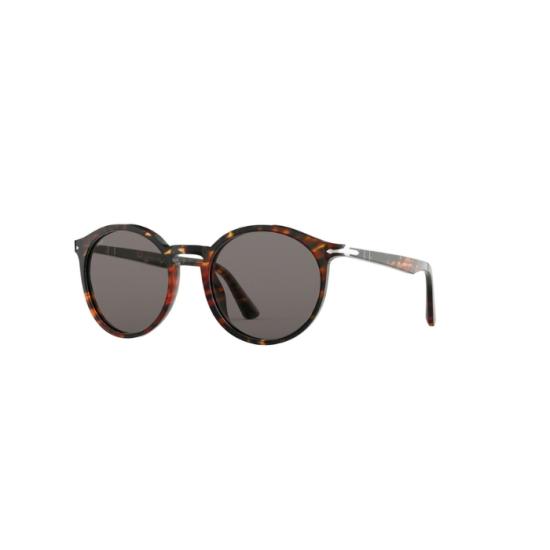 Persol PO 3214S - 1081R5 Tartaruga Marrone | Occhiale Da Sole Uomo