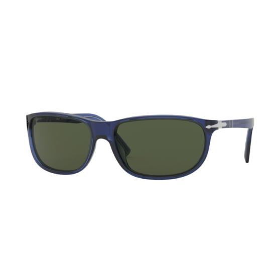 Persol PO 3222S - 181/31 Blu | Occhiale Da Sole Uomo