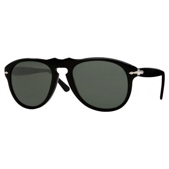 Persol PO 0649 - 95/31 Nero   Occhiale Da Sole Uomo