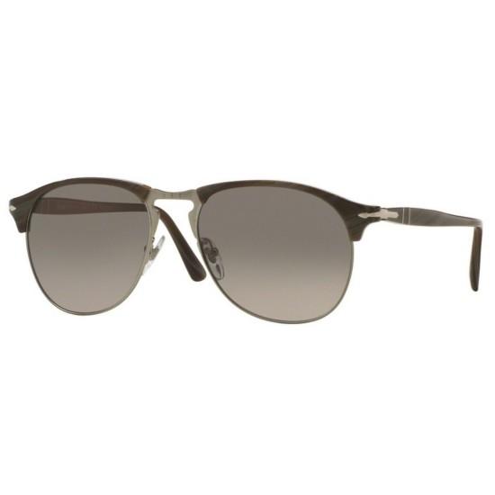Persol PO 8649S - 1045M3 Corno Scuro   Occhiale Da Sole Uomo