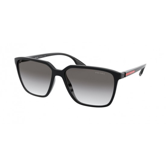 Prada Linea Rossa PS  06VS - 1AB3M1 Nero
