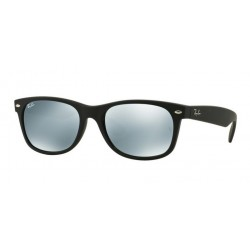 Ray-Ban RB 2132 New Wayfarer 622/30 Gomma Nera