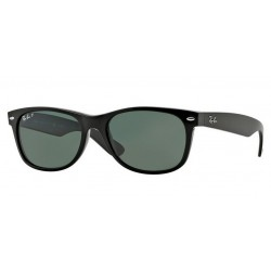 Ray-Ban RB 2132 New Wayfarer 901/58 Nero