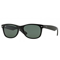 Ray-Ban RB 2132 New Wayfarer 901L Nero