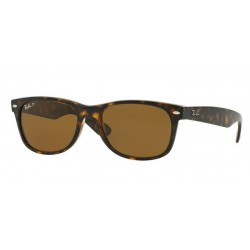 Ray-Ban RB 2132 New Wayfarer 902/57 Tartaruga