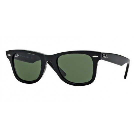 Ray-Ban RB 2140 Wayfarer 901 Nero | Occhiale Da Sole Unisex