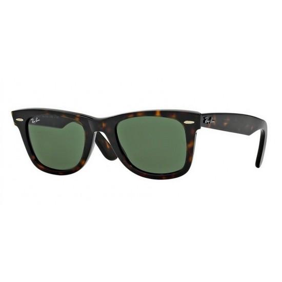 Ray-Ban RB 2140 Wayfarer 902 Tartaruga | Occhiale Da Sole Unisex